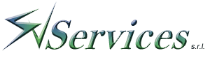 SVSERVICES.IT Logo