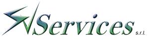 SVSERVICES.IT Logo